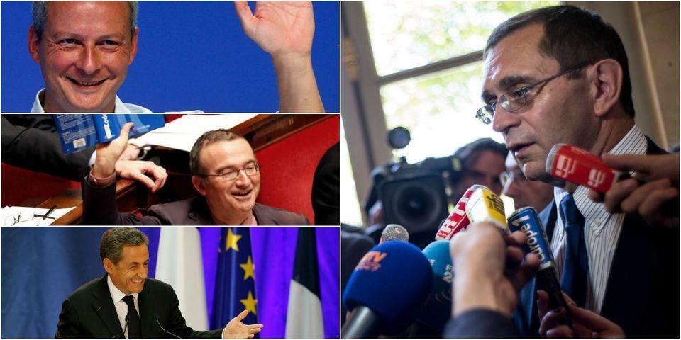 """Présidence de l'UMP : un député UMP propose que chaque candidat fournisse """"un certificat de régularité fiscale"""""""