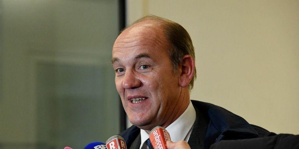 Présidence de LR : faute de parrainages d'adhérents, la candidature de Daniel Fasquelle invalidée