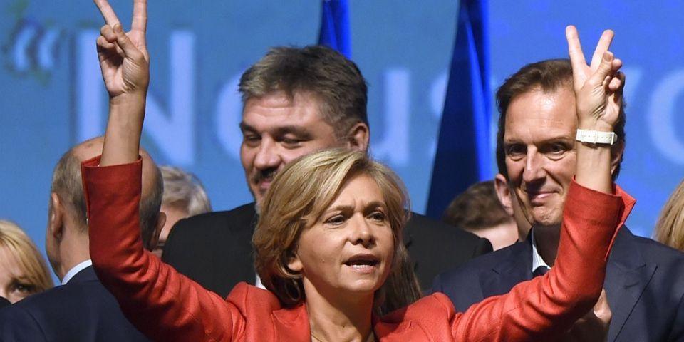 Présidence de LR : Valérie Pécresse choisit tout le monde sauf Laurent Wauquiez