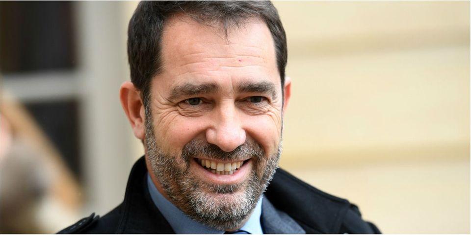 Présidence LR : les félicitations très *nouveau monde* de Christophe Castaner à Laurent Wauquiez