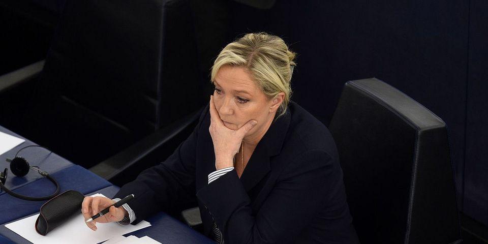 Présidentielle : le grand n'importe quoi de la dernière journée de campagne de Marine Le Pen