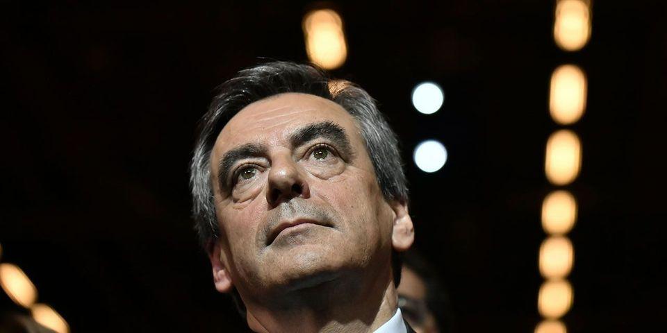 Présidentielle : le discours de retrait de François Fillon était prêt