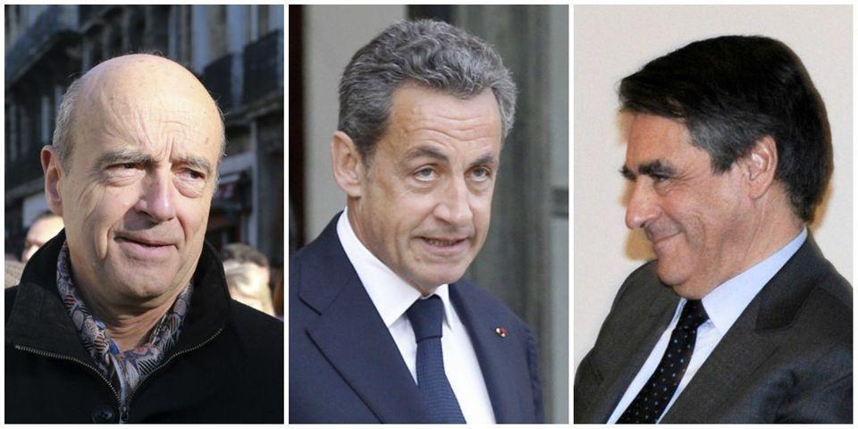 Primaire à droite : France 2 devrait diffuser le premier débat entre candidats en octobre 2016