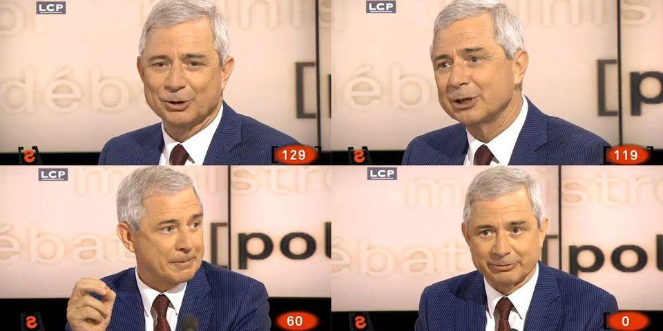 Primaire à gauche, proportionnelle, Jacques Toubon ...les 140 secondes du Lab avec Claude Bartolone