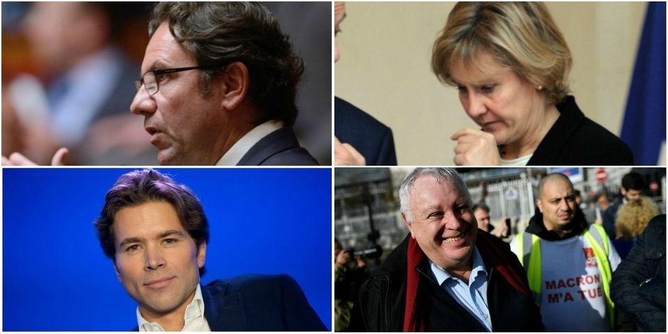 Primaire de droite et de gauche : tous ces candidats qui n'ont pas pu être candidats et qu'on n'oublie pas