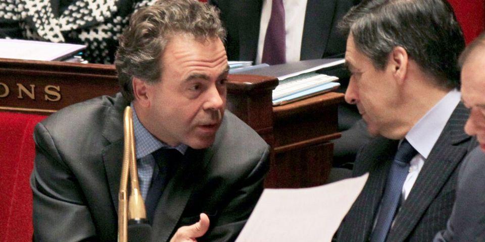 Primaire de la droite : Chatel sera le seul sarkozyste présent sur le plateau du débat avec Fillon