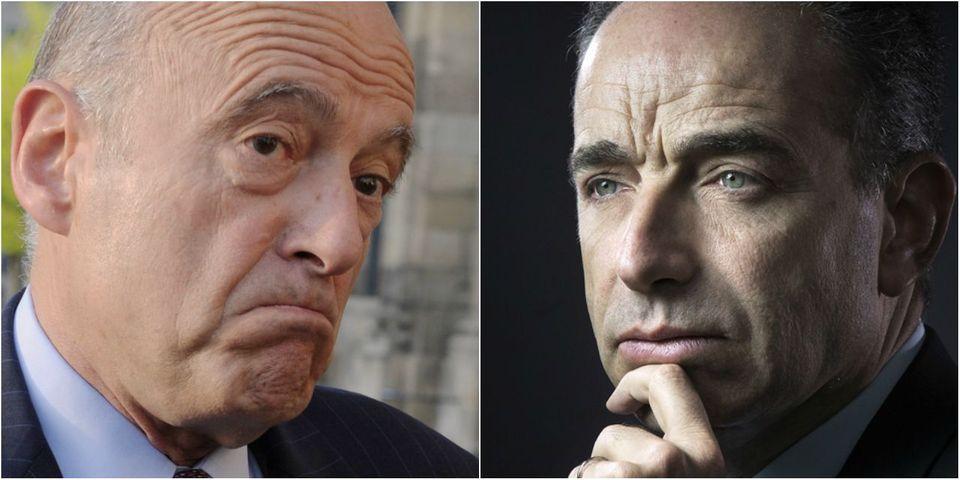 Primaire de la droite : Jean-François Copé soutiendra Alain Juppé au second tour