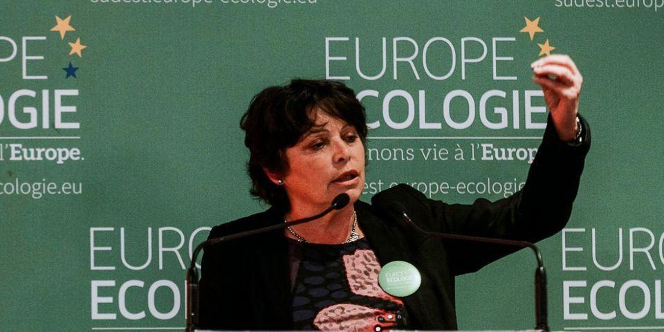 Primaire EELV : l'eurodéputée Michèle Rivasi officialise sa candidature