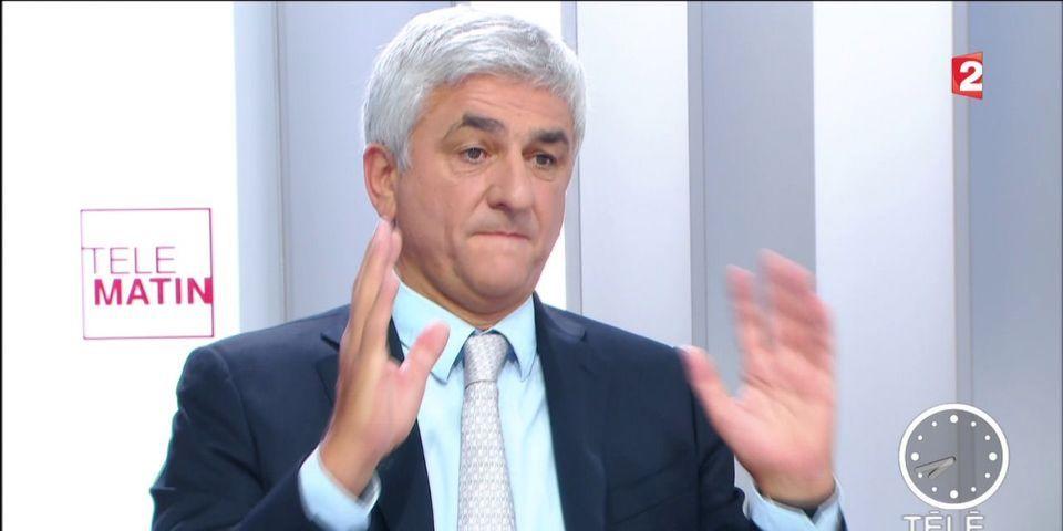 Primaire LR : Hervé Morin a parfaitement intégré le slogan de Bruno Le Maire