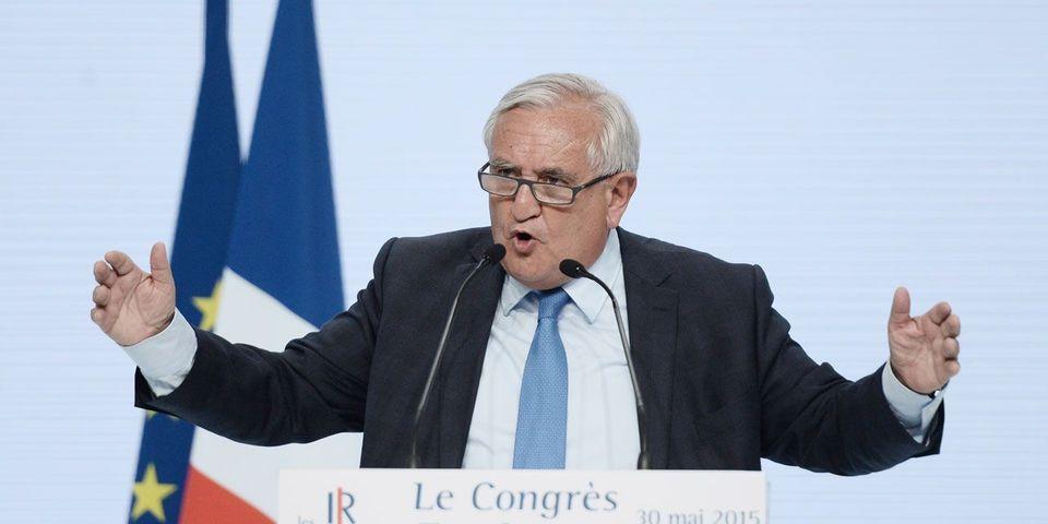 """Primaire LR : Raffarin demande à Sarkozy une """"clarification"""" de sa situation de candidat-pas-candidat """"avant l'été"""""""