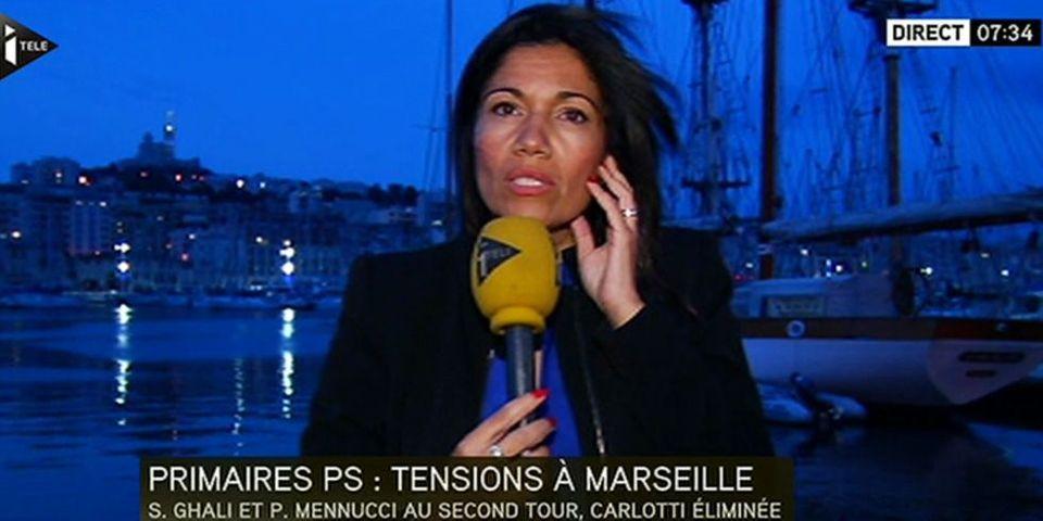 Primaire PS à Marseille : Samia Ghali remet en cause la place de Marie-Arlette Carlotti au gouvernement