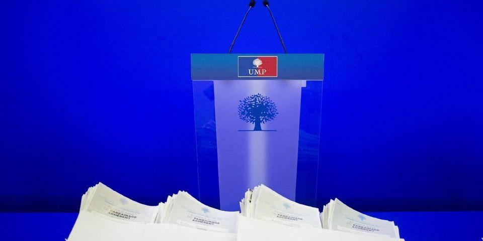 Primaire UMP : le bureau politique du parti modifie la charte adoptée par le groupe de travail
