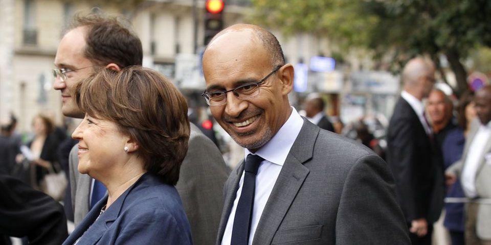 Pris de court par la décision d'Aubry, Désir a dû remanier son agenda