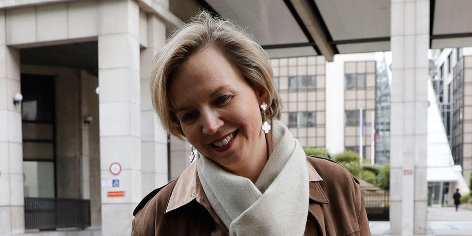 Probable n°2 de LR, Virginie Calmels voulait devenir ministre d'Emmanuel Macron en juin