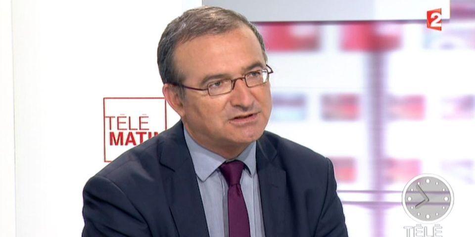 """Projet de loi sur la transition énergétique : Pour l'UMP Hervé Mariton, Ségolène Royal est une """"magicienne"""" et une """"menteuse par omission"""","""