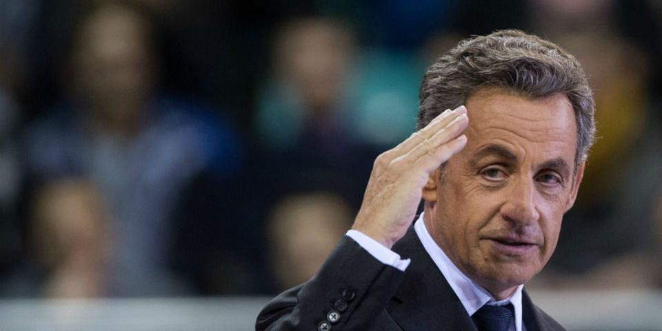 "Promesse de Nicolas Sarkozy : ""Bientôt Sarkozy reviendra"""