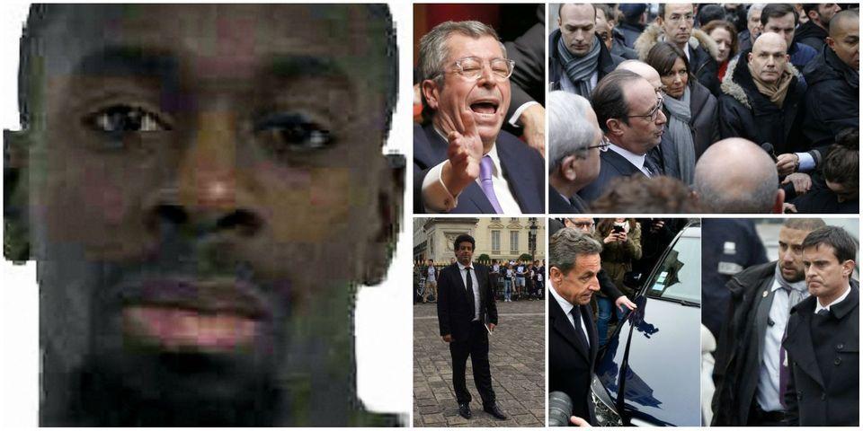 Quand Amedy Coulibaly était reçu à l'Elysée, article le plus lu de la semaine
