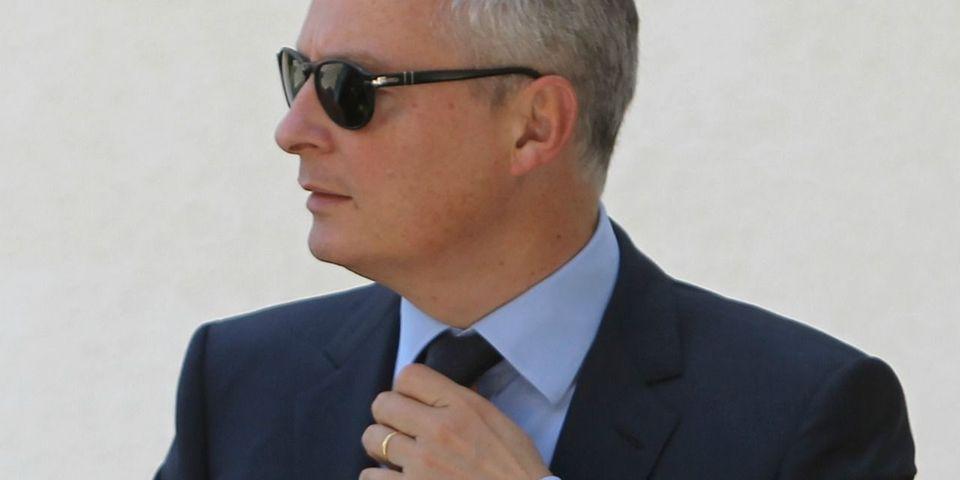 """Quand Bruno Le Maire sollicite l'avis d'un conseiller """"opinion"""" d'Hillary Clinton et Barack Obama"""
