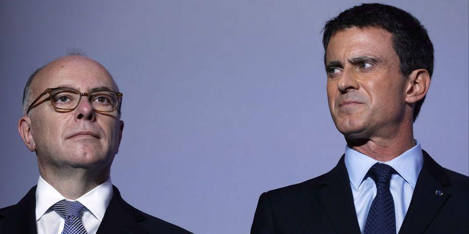 """Quand Cazeneuve, en arrivant à Beauvau, voulait se démarquer de Valls et """"ne pas faire le show"""""""