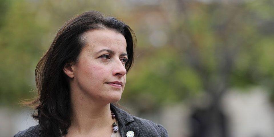 """Quand Cécile Duflot n'avait """"aucune crainte"""" de la décision du Conseil constitutionnel"""