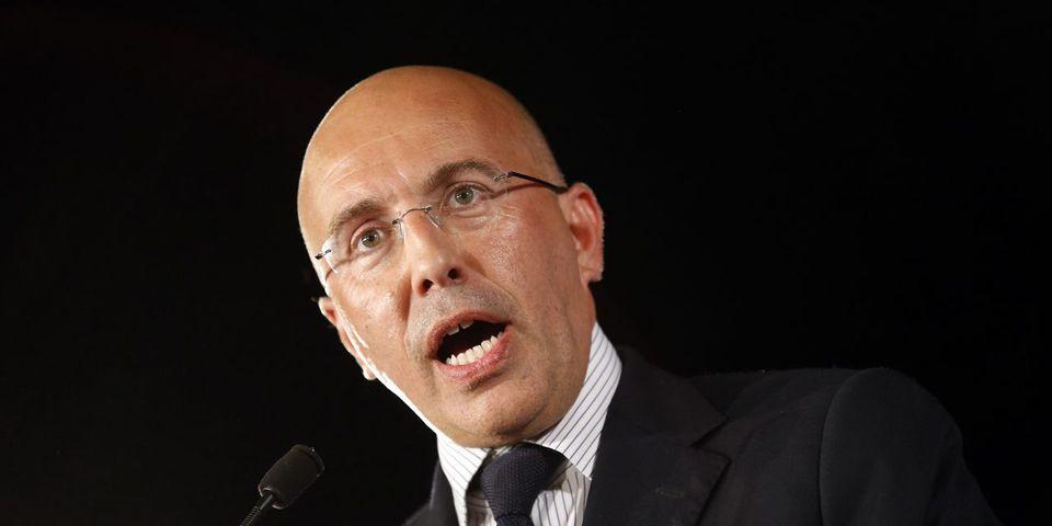 """Eric Ciotti accuse les opposants à la loi sur le renseignement de """"jouer"""" avec les peurs des Français pour leurs libertés"""