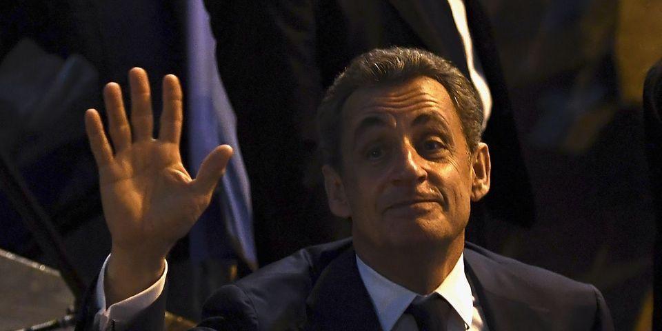 """Quand il était enfant, Nicolas Sarkozy se présentait comme """"le nul de la famille"""""""