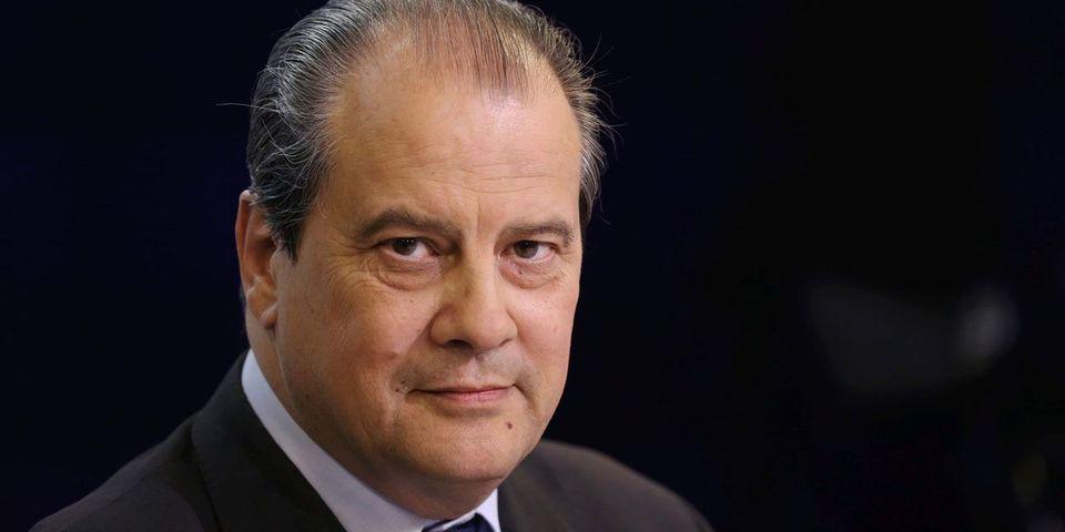 Jean-Christophe Cambadélis nomme 13 hommes sur 14 secrétaires nationaux adjoints