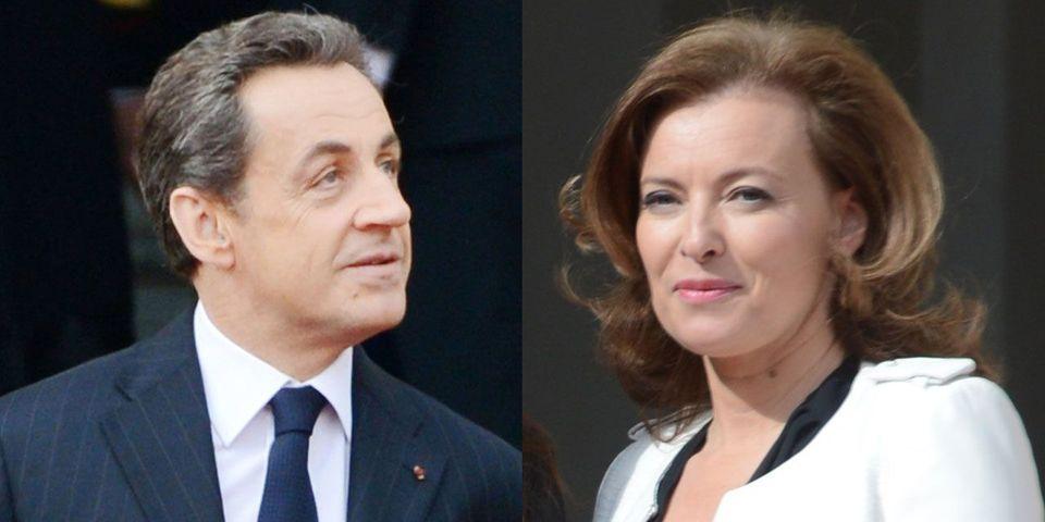 """Quand Jean-Louis Debré s'indignait du """"Hollande bashing"""" du couple Sarkozy-Trierweiler"""