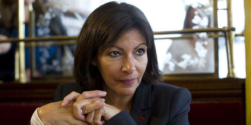 L'équipe d'Anne Hidalgo essaye d'imposer un quota de questions sur Paris dans ses interviews
