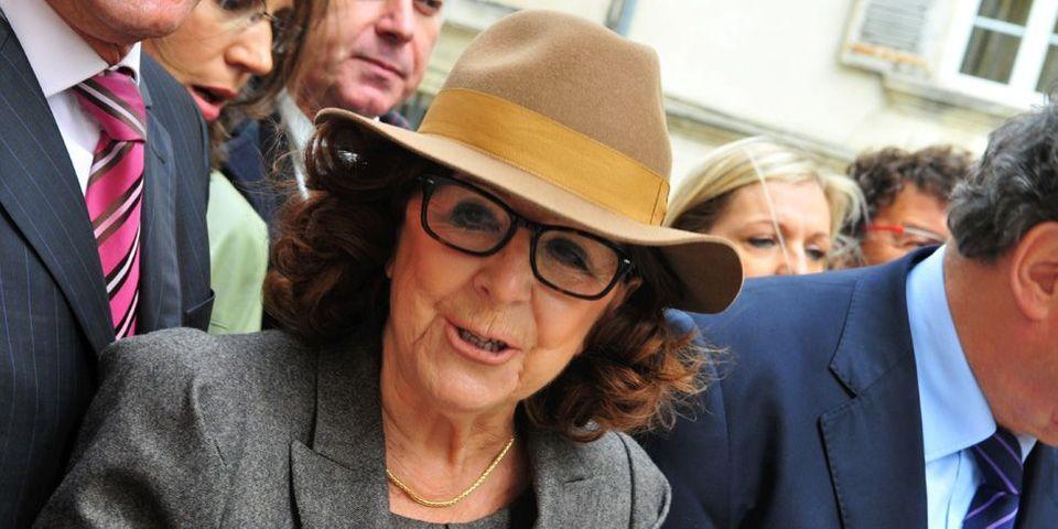 """Quand l'ex députée UMP et maire d'Avignon Marie-Josée Roig employait son fils à l'Assemblée nationale pour """"l'aider"""""""