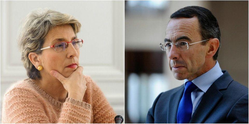 Quand la sénatrice de gauche Marie-Noëlle Lienemann encense le patron des sénateurs UMP Bruno Retailleau