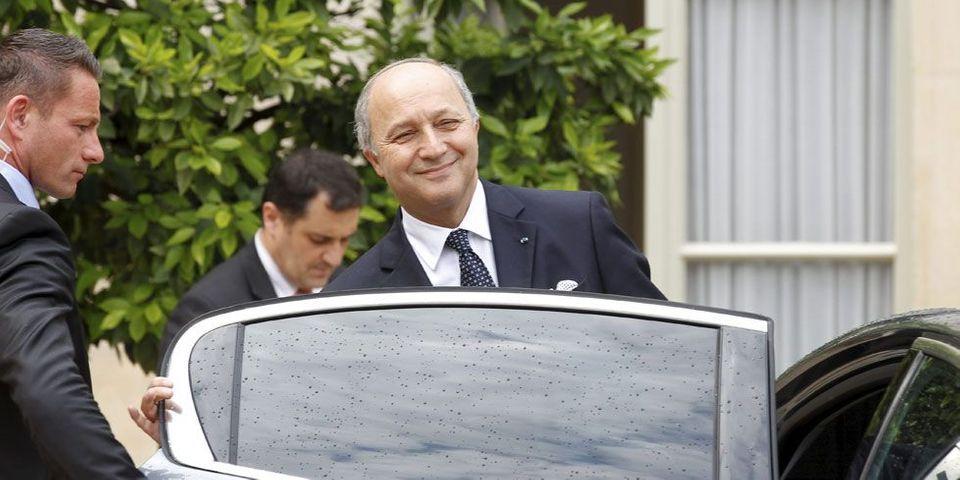 Quand Laurent Fabius obtient trois chauffeurs supplémentaires pour le Quai d'Orsay