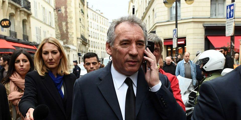 """Quand """"le citoyen"""" Bayrou appelle Radio France pour se plaindre d'une enquête sur les salariés du MoDem"""