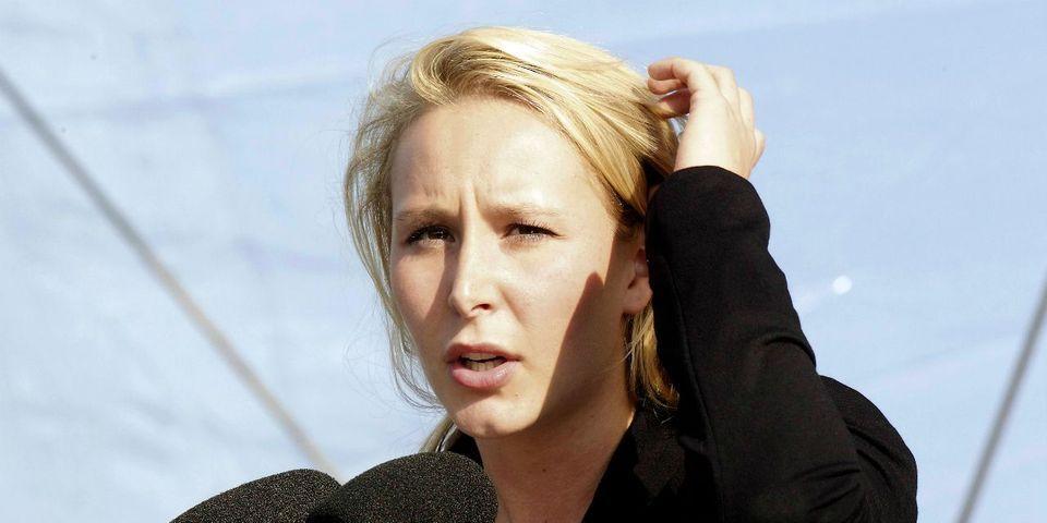 Quand Marion Maréchal-Le Pen cite le député PS Malek Boutih lors du lancement de sa campagne pour les régionales en PACA
