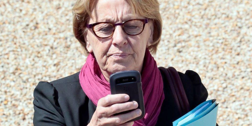 Quand Marylise Lebranchu appelle France Inter pour débattre en direct avec François Baroin, invité de la matinale