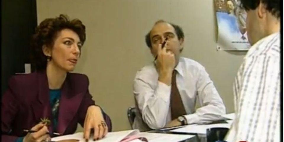 Quand Moscovici et Touraine préparaient le très hollandais programme de Jospin