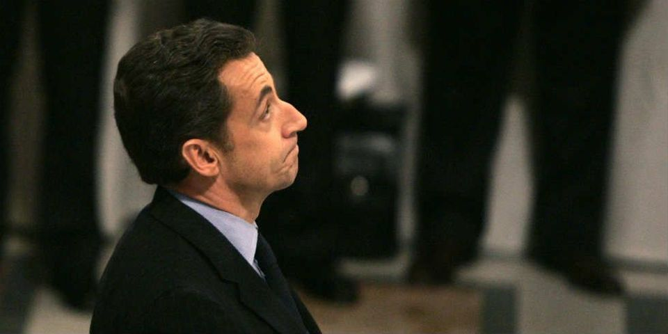 Quand Nicolas Sarkozy cite Nicolas Sarkozy