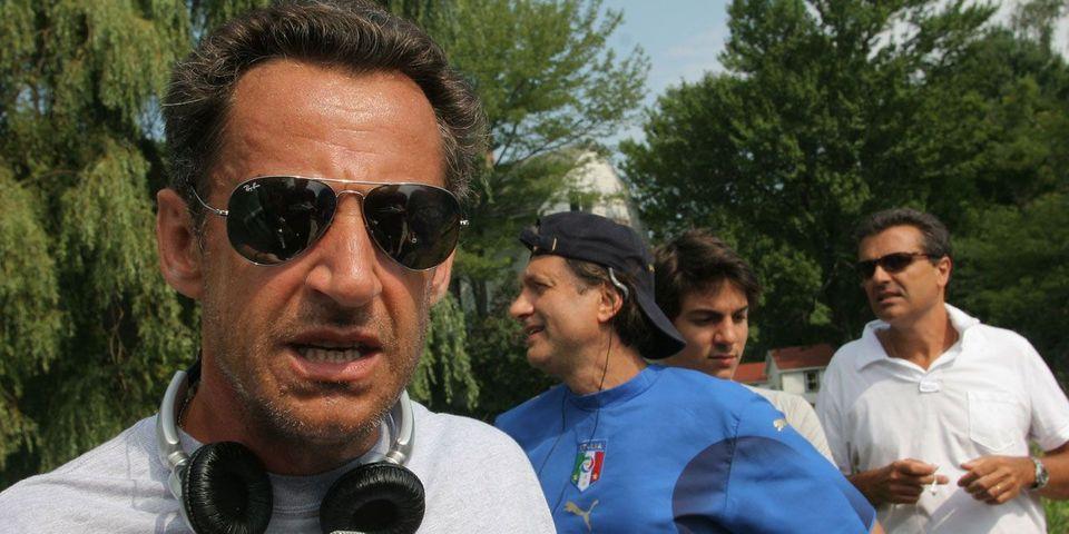 Quand Nicolas Sarkozy peste contre la parité en bureau politique de l'UMP