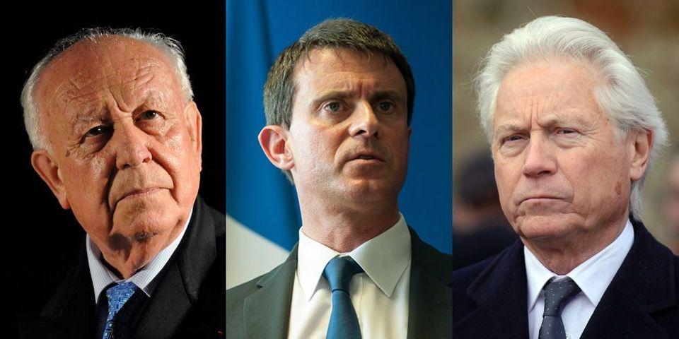 Quand un élu socialiste rejoint Jean-Claude Gaudin sur le classement de Marseille en zone de sécurité prioritaire
