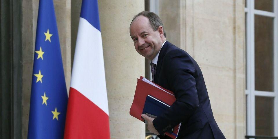 """Quand Urvoas annonce à des députés PS qu'il est nommé ministre : """"Excusez-moi les gars, je suis garde des Sceaux"""""""