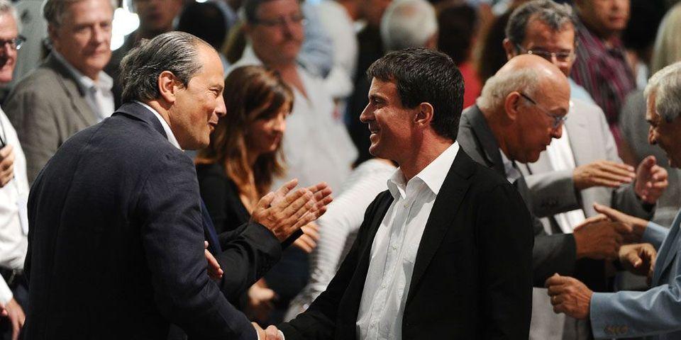 Oui, Manuel Valls a bien influencé le choix du premier secrétaire du PS