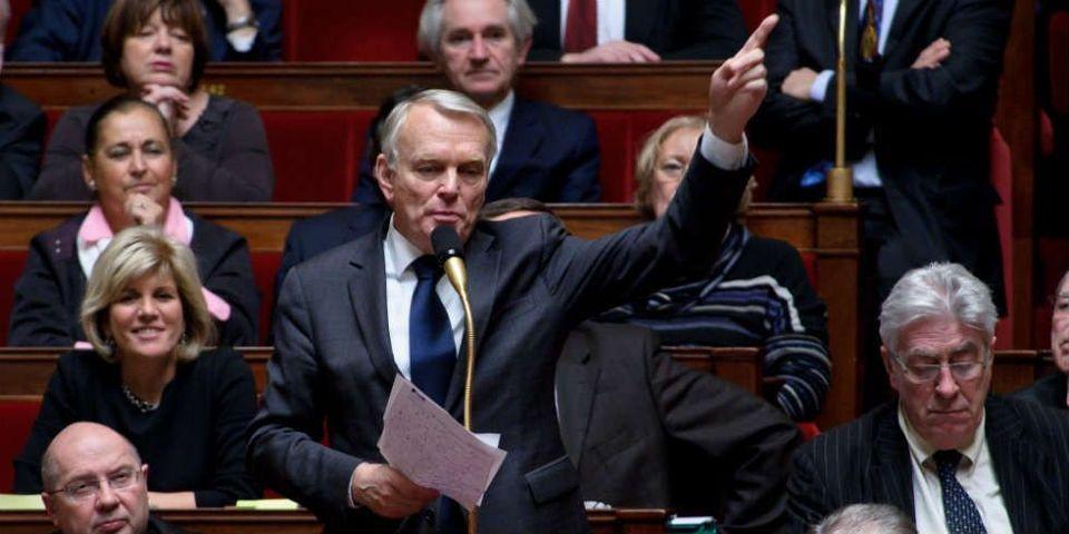 Qui remplacera Jean-Marc Ayrault à la présidence du groupe PS de l'Assemblée nationale ?