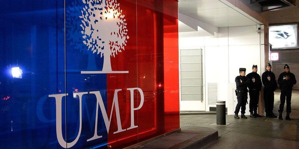 """Qui sont les membres de """"haute autorité"""" installée par l'UMP pour organiser sa primaire de 2016 ?"""