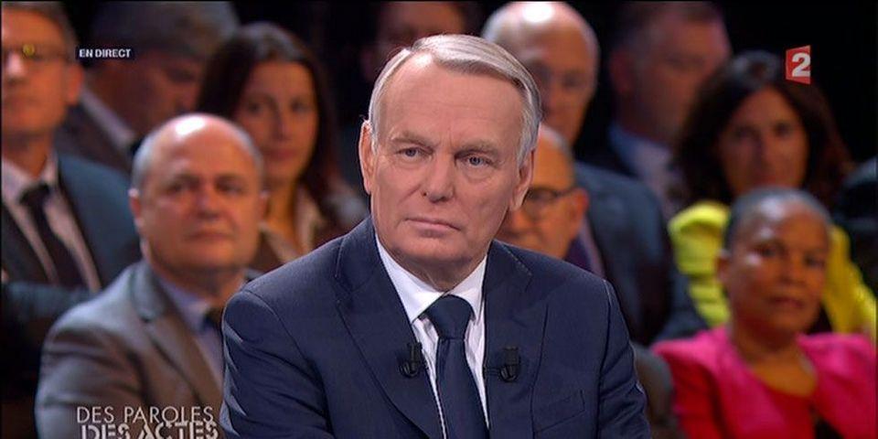 Qui sont les ministres avec Ayrault ?