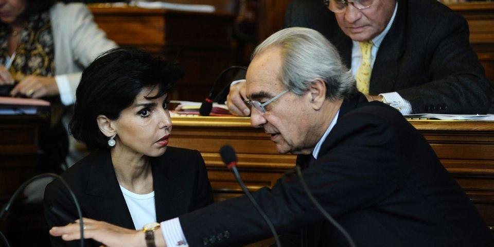 Dati, Debré, Pozzo di Borgo: ces élus de droite et du centre qui bravent la consigne de NKM sur le bureau de Delanoë