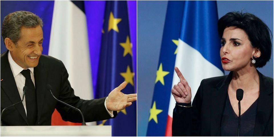 """Rachida Dati conseille à Nicolas Sarkozy de """"ne plus parler de sa vie personnelle"""""""