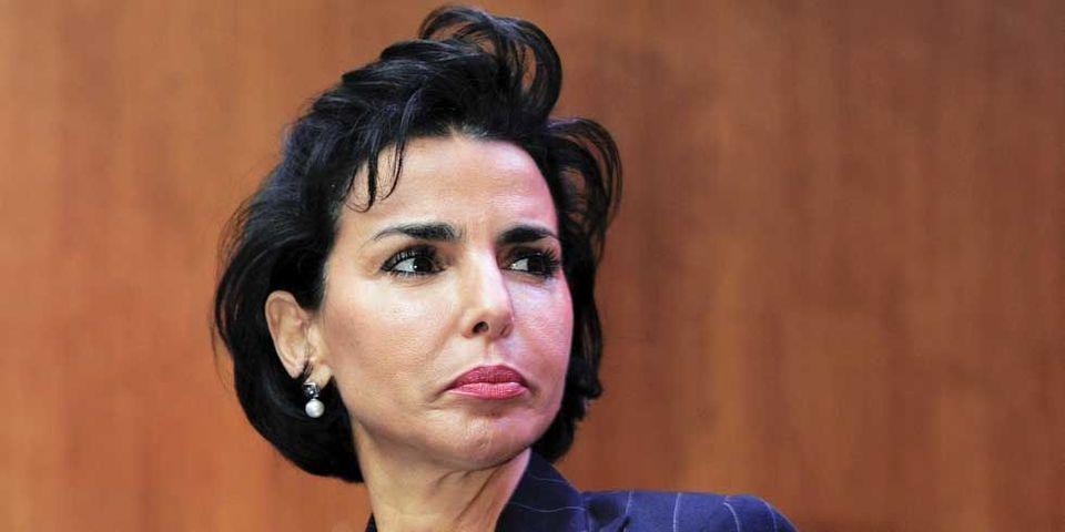La BD sur Rachida Dati va sortir et elle ne touchera aucune indemnité