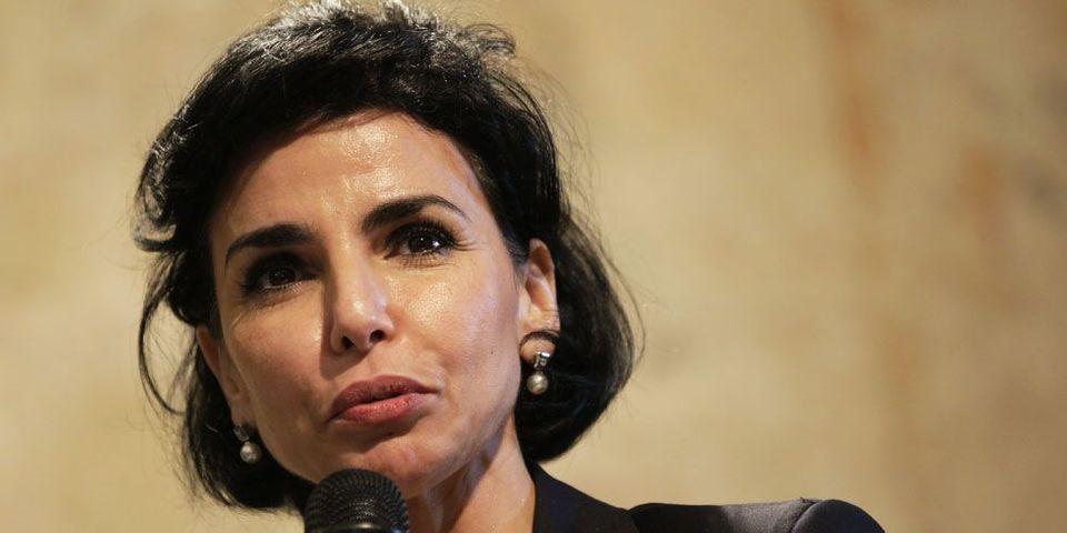Rachida Dati n'exclut pas une candidature féminine à l'UMP