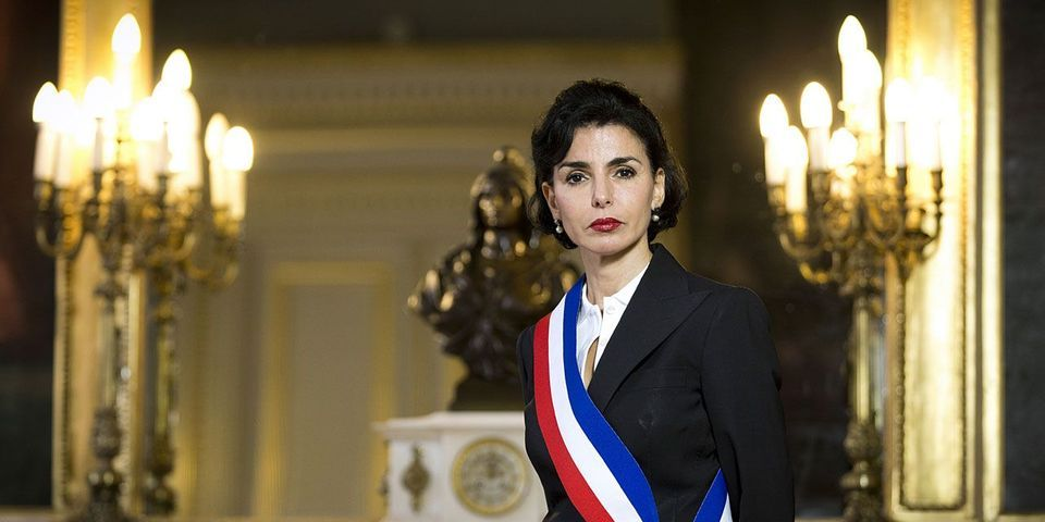 """Rachida Dati rêve de la mairie de Paris en 2020 : """"Si j'y vais, je gagne"""""""