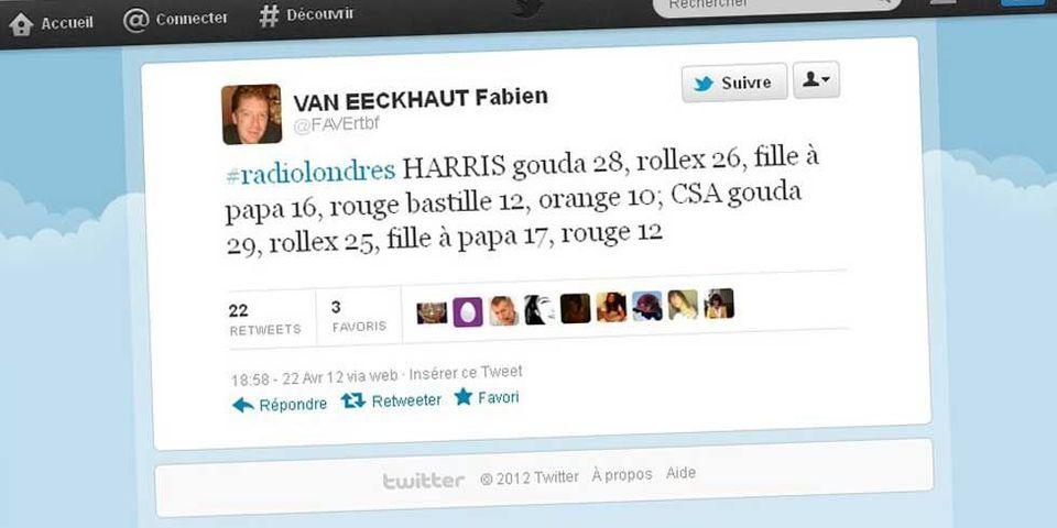 #RadioLondres avait deux heures d'avance